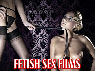 FETISH SEX FILMS , KLIK HIER !!